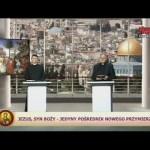Telewizyjny Uniwersytet Biblijny: Jezus – Syn Boży, pośrednik nowego Przymierza