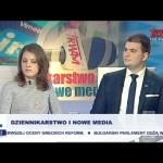 Dziennikarstwo a nowe media