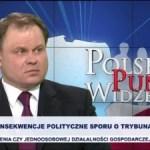Konsekwencje polityczne sporu o Trybunał