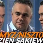 Tydzień Sakiewicza – Gmyz, Nisztor
