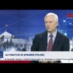 Ultimatum w sprawie Polski