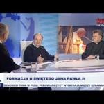 Formacja u Świetego Jana Pawła II