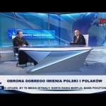 Obrona dobrego imienia Polski i Polaków