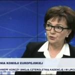 Opinia Komisji Europejskiej