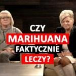 """Czy istnieje """"medyczna marihuana""""?"""