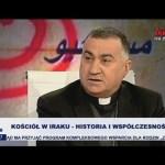 Kościół w Iraku – historia i współczesność