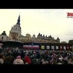 Nabożeństwo Wielkiej Pokuty za wszystkie grzechy popełnione w Polsce
