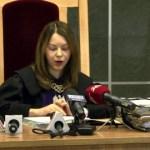 Sąd wydał wyrok za zamach krzesłem na Prezydenta