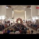 Spotkanie Rodziny Radia Maryja w parafii św. Piotra Apostoła w Wadowicach