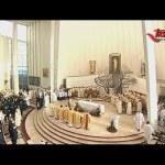 Uroczystość Aktu Przyjęcia Chrystusa za Króla i Pana