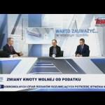 """""""Warto zauważyć…W mijającym tygodniu"""" (25.11.2016)"""