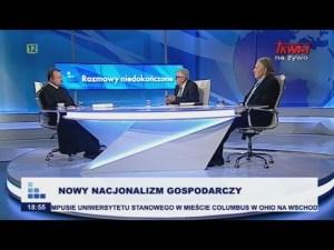 Nowy nacjonalizm gospodarczy