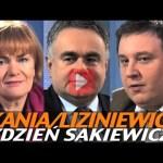 Tydzień Sakiewicza – Liziniewicz, Kania