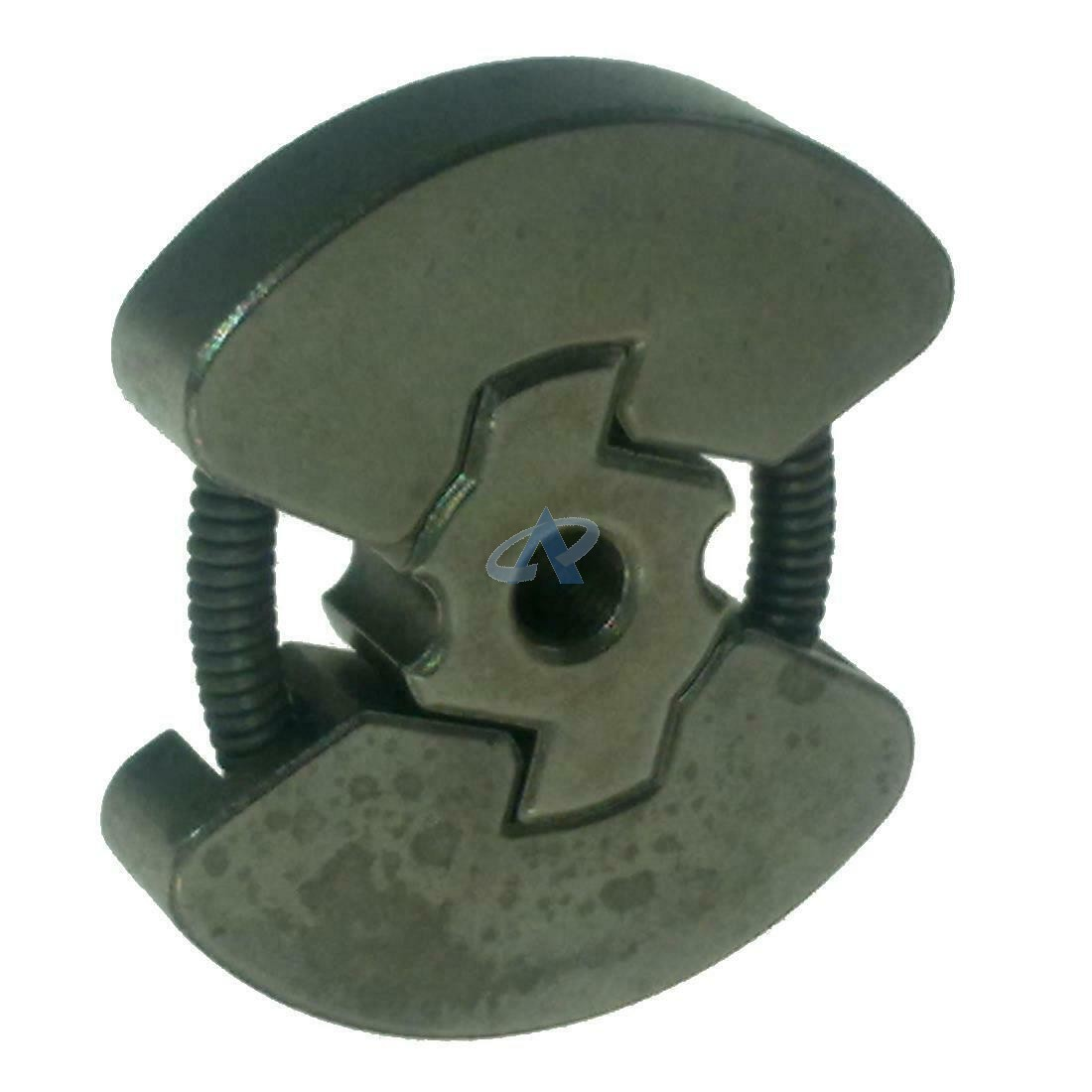 hight resolution of  clutch assy for poulan weed eater various machines 530014949