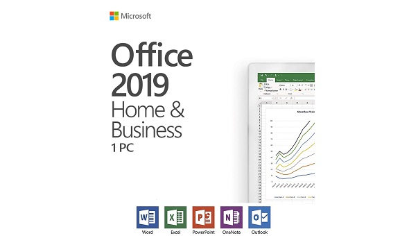 Buy Microsoft Office 2019 Home and Business key