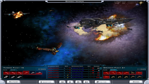 Buy Galactic Civilizations II Ultimate Edition Key