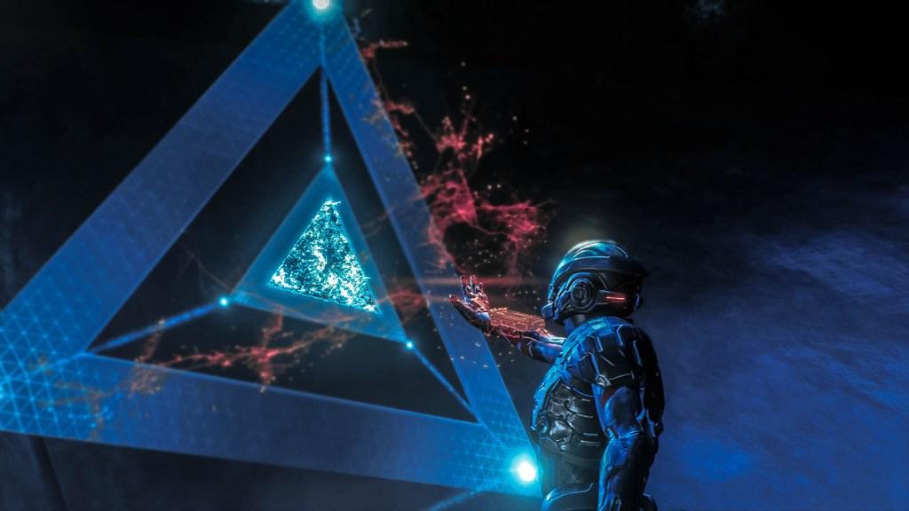 Mass Effect by DLDigital