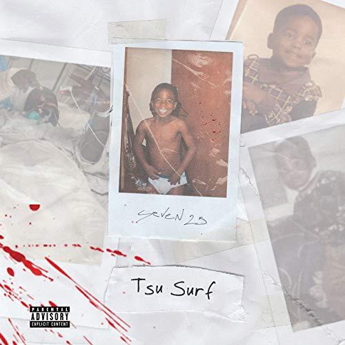 Tsu Surf Mixtape cover