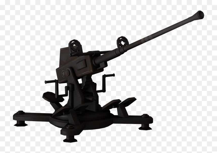 transparent cannon shooting clipart