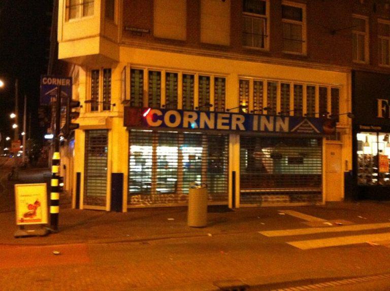 مطعم كورنر إن