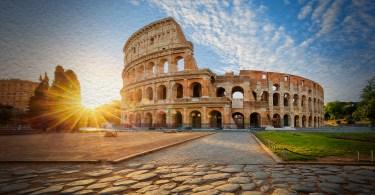 السفر الى روما