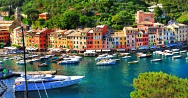 جنوة ايطاليا