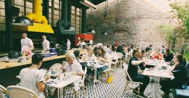 مطاعم عربية في تبليسي