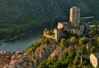 قلاع البوسنة والهرسك