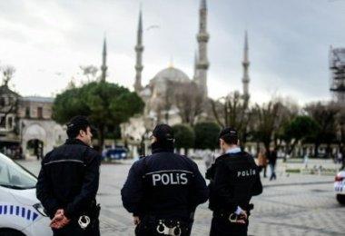 الامان في تركيا