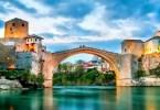 السفر الى البوسنة والهرسك