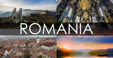 شهر العسل في رومانيا