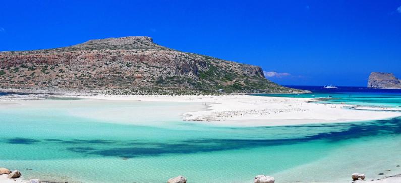 اجمل شواطئ اليونان السياحية