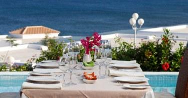 مطاعم رودس اليونانية