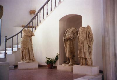 archaeological museum samos