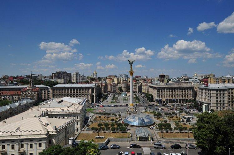 متاحف كييف