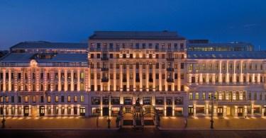 فنادق سان بطرسبرغ