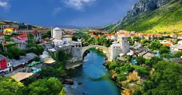 البلقان