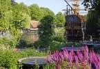 حدائق الدنمارك