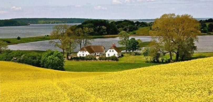 الريف الدنماركي