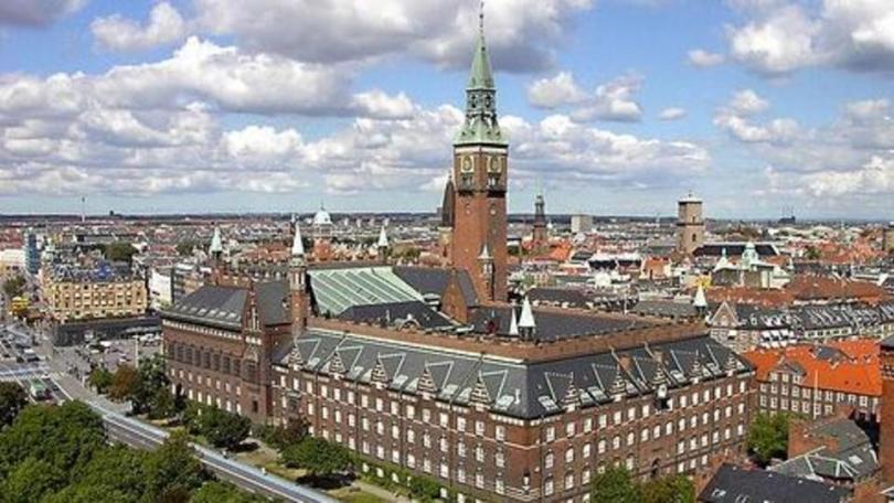حضارة الدنمارك
