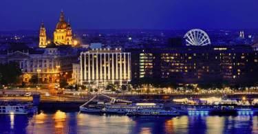 """فنادق في هنغاريا """" لشهر العسل"""""""
