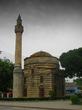 مسجد مراد