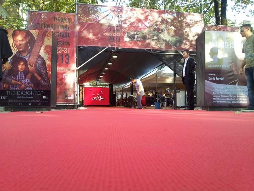 مهرجان تيرانا السينمائي الدولي