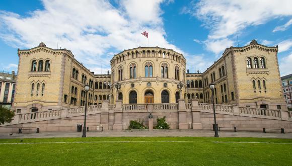 جامعات النرويج