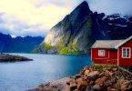 معلومات عن النرويج