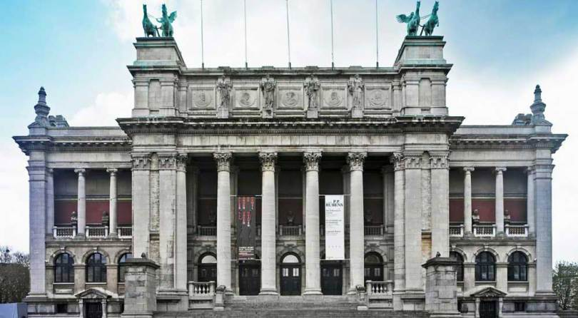 Royal Museum of Fine Arts Antwerp