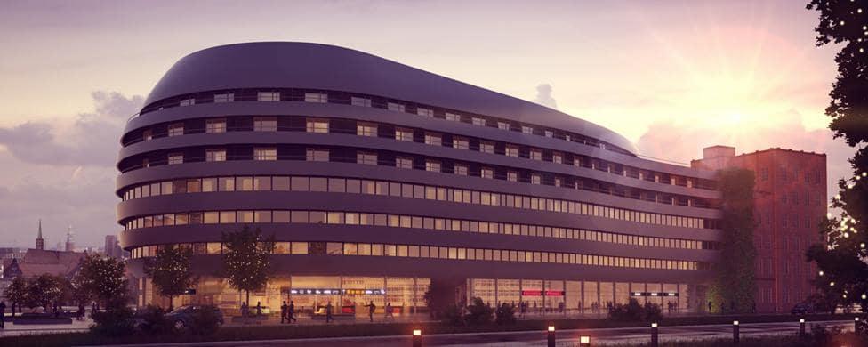 فنادق فروتسواف بولندا