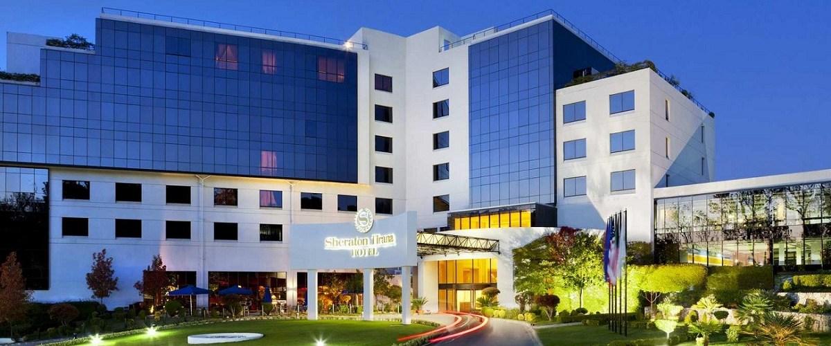 فنادق تيرانا البانيا