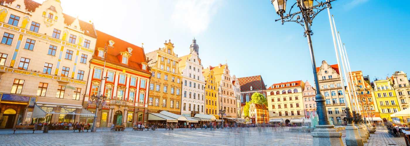 افضل الدول السياحية في اوروبا