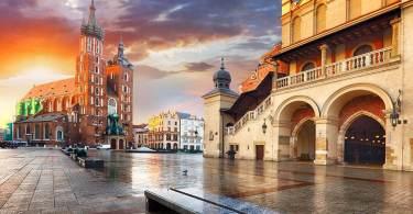 دول سياحية رخيصة في اوروبا